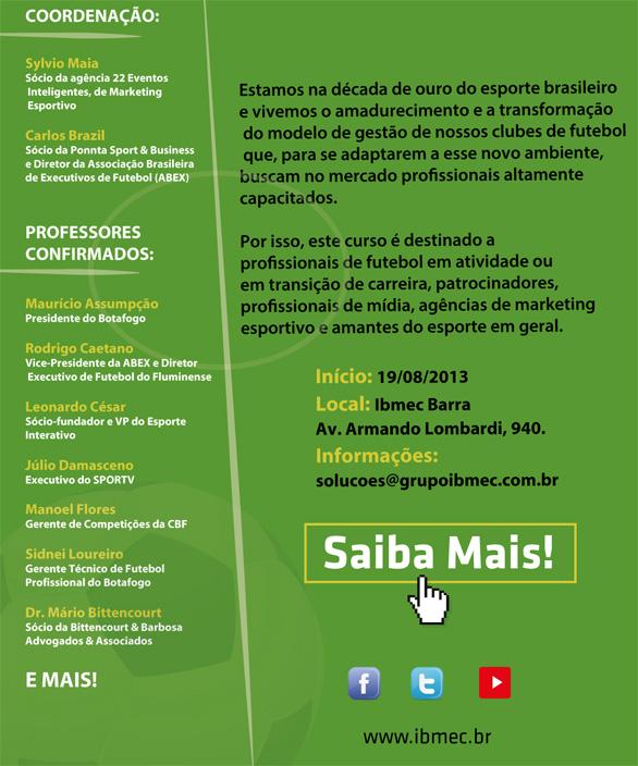 Curso IBMEC